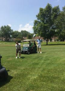Jordan Hulls – Never Lose Hoop Golf Outing 01