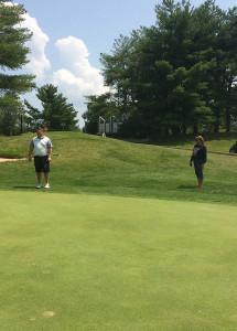 Jordan Hulls – Never Lose Hoop Golf Outing 03