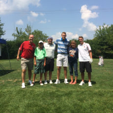 Jordan Hulls – Never Lose Hoop Golf Outing 05