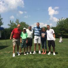Jordan Hulls – Never Lose Hoop Golf Outing 06