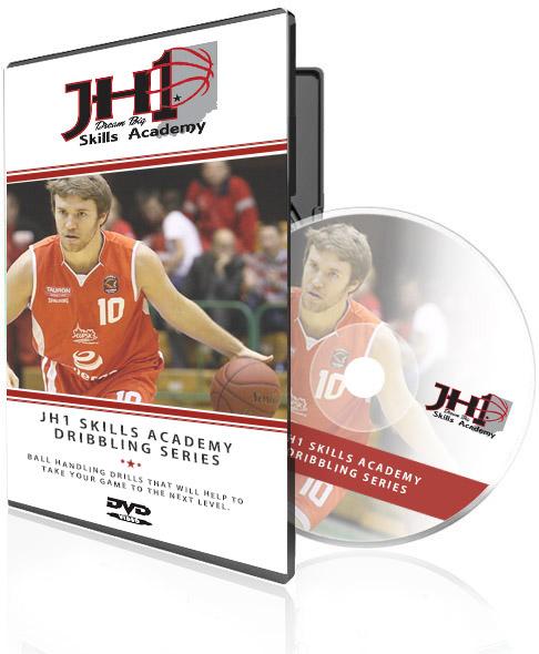 JH1 videos - Dribbling Series