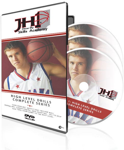 JH1 videos - High Level Drills
