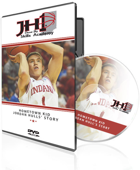JH1 videos - Hometown Kid – Jordan Hulls' Story