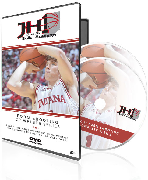 Jordan Hulls videos - Form Shooting