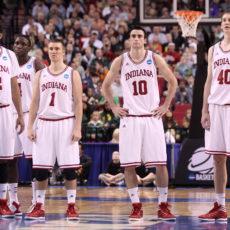 NCAA Basketball Tournament – VCU v Indiana