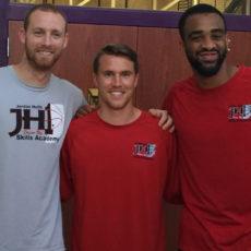Basketball Jordan Hulls – Camp 03