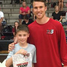 Basketball Skills Academy Jordan Hulls – Camp 06