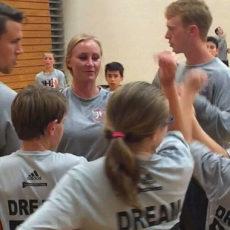 Bloomington Basketball Camp Jordan Hulls – Campers 13