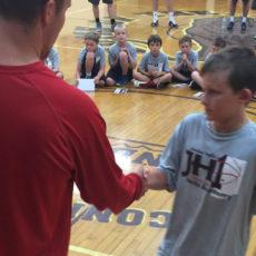Jordan Hulls 1 Skills Academy – Camp 05