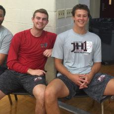 Jordan Hulls 1 Skills Academy – Camp 11