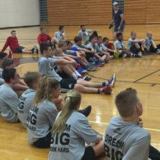 Jordan Hulls Basketball – Camp 02